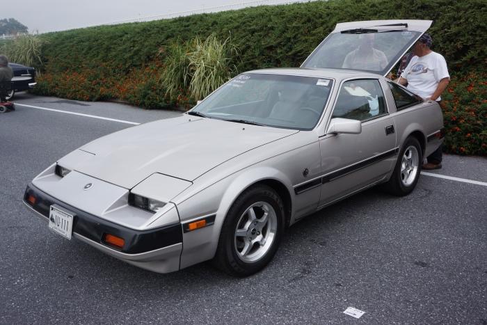1984 Datsun 280ZX