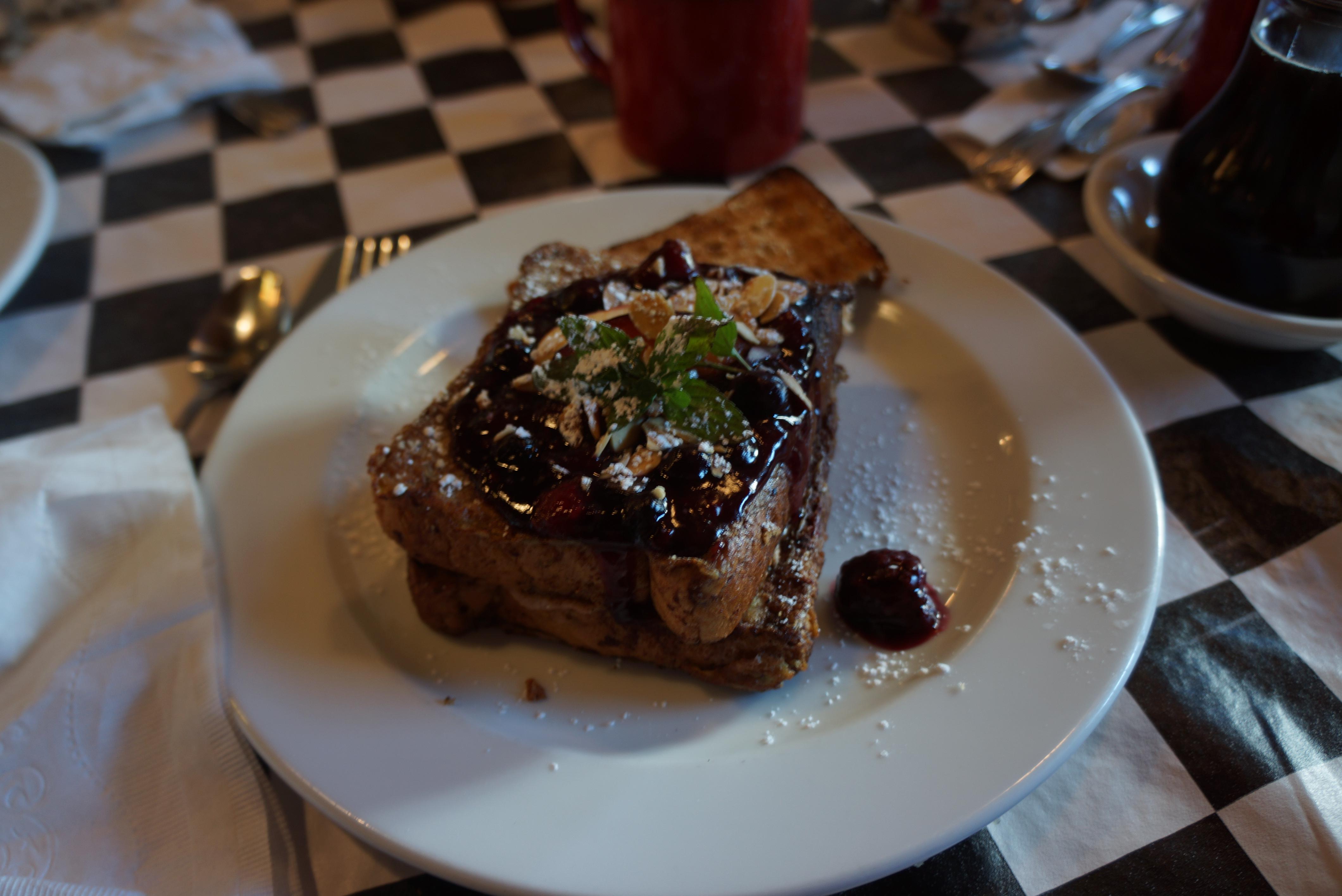 Kirsten's Kitchen: of vegan creations: Sunday Morning ... |Sunday Morning Breakfast