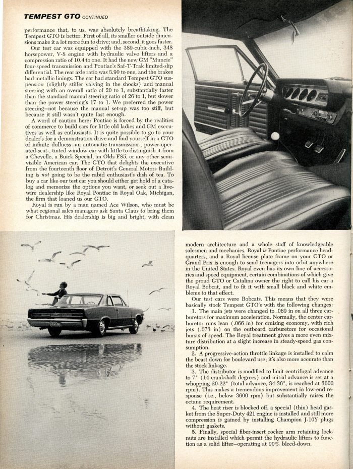 GTO road test page 3