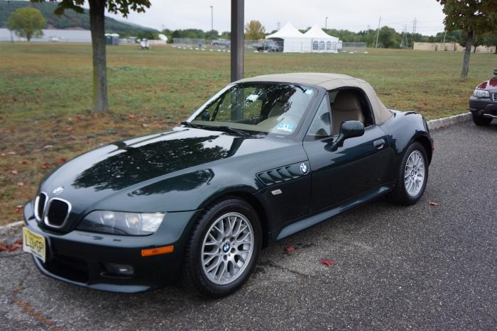 Jeff's BMW Z3