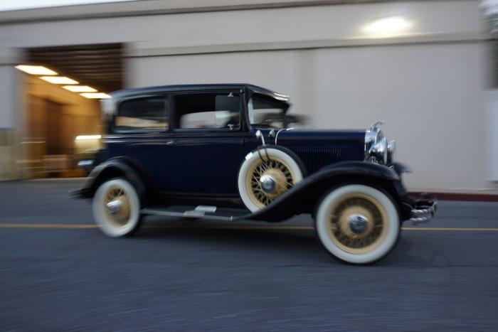 Nice pre-war Chevrolet