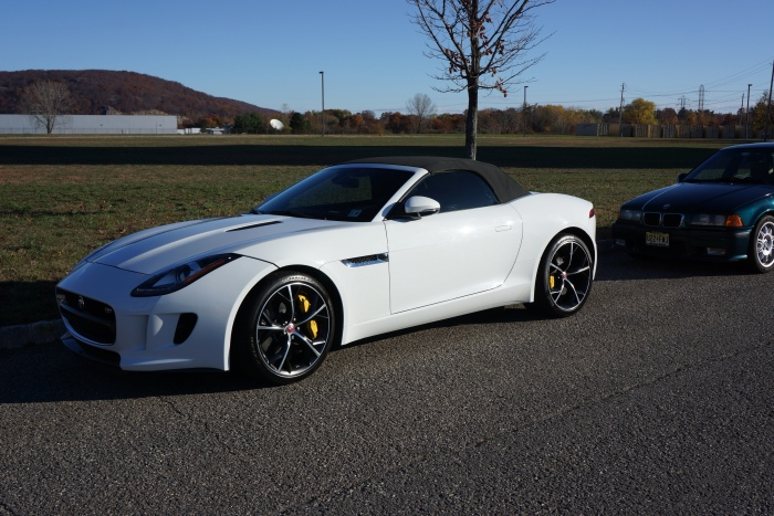 Rich L's Jaguar F-Type