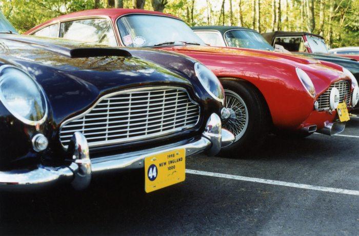 1965 Aston Martin DB-5